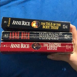 Anne Rice Bundle🤑